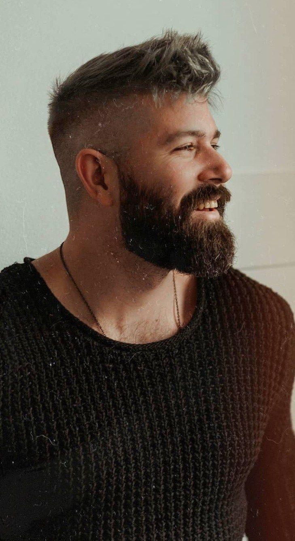 Photo of Wie man mittleren Bart wächst –  Mittlerer Bart für Männer im Sommer 2019  ww…