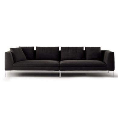 b b italia charles sofa sofas share design home interior rh pinterest co uk