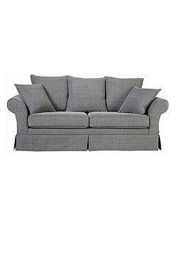 FURNINOVA, 2.5-istuttava sohva Buffalo, 955,-  kodin 1