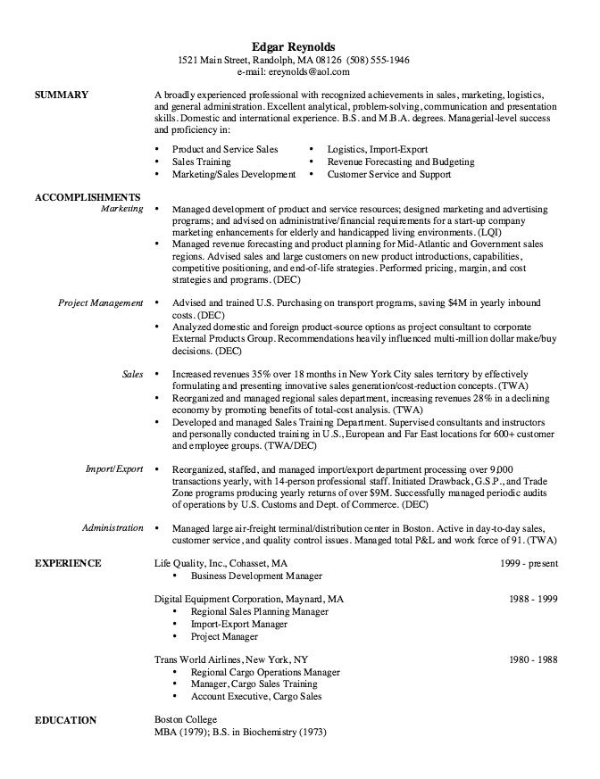Pin by ririn nazza on FREE RESUME SAMPLE Free resume