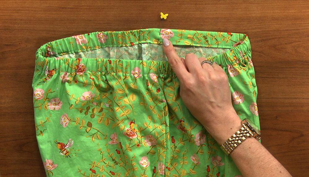 Idee Cucito Per Principianti : Pajama pants pattern pigiama
