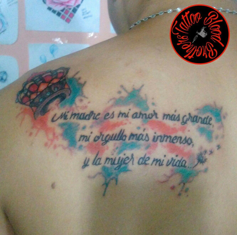 Tatuajes Con Frases Para Mama Tatuajes Pequeños