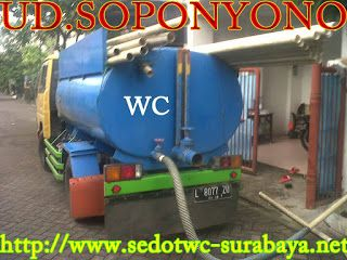 Sedot WC Pacar Kembang Surabaya Tlp: 081217744287 *UD.SOPONYONO* Pakarnya tinja di Tambaksri Surabaya, layanan 24 jam nonstop.