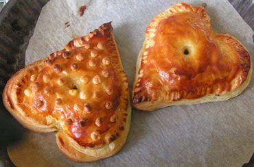 Photo of Valentine's day recipe