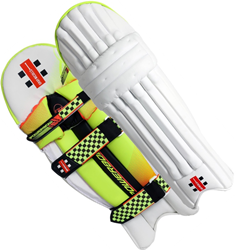 Gray Nicolls Powerbow 5 1250 Batting Pads Hockey Equipment Cricket Netball
