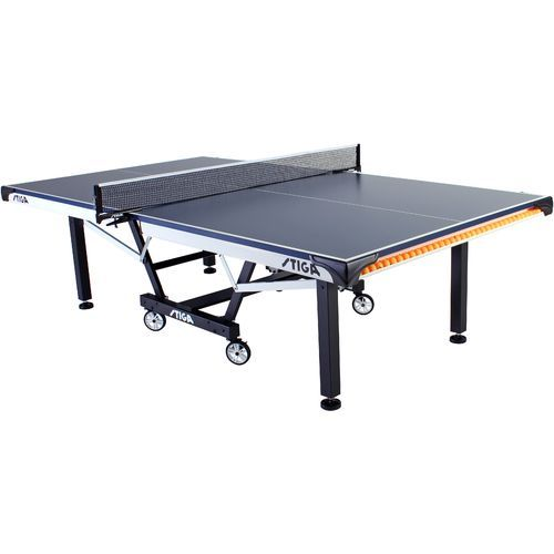 stiga tournament series sts420 table tennis table indoor games rh pinterest co uk