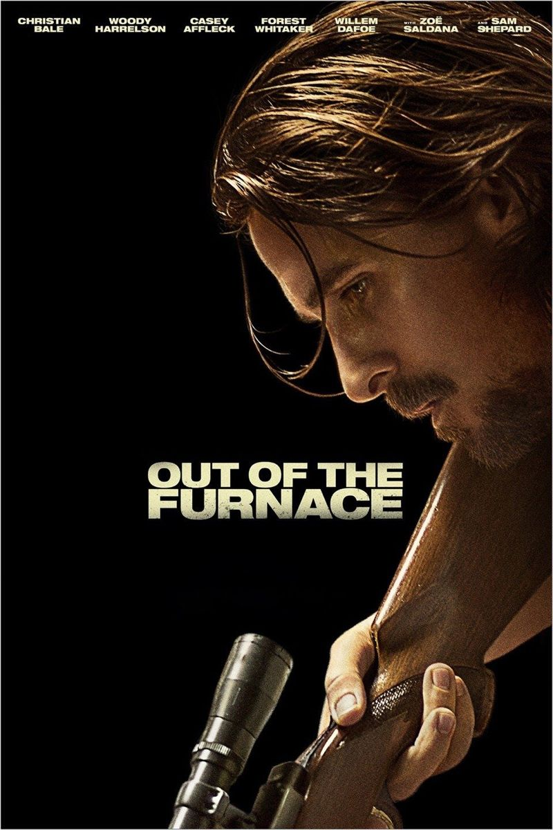 Out Of The Furnace 2013 En 2021