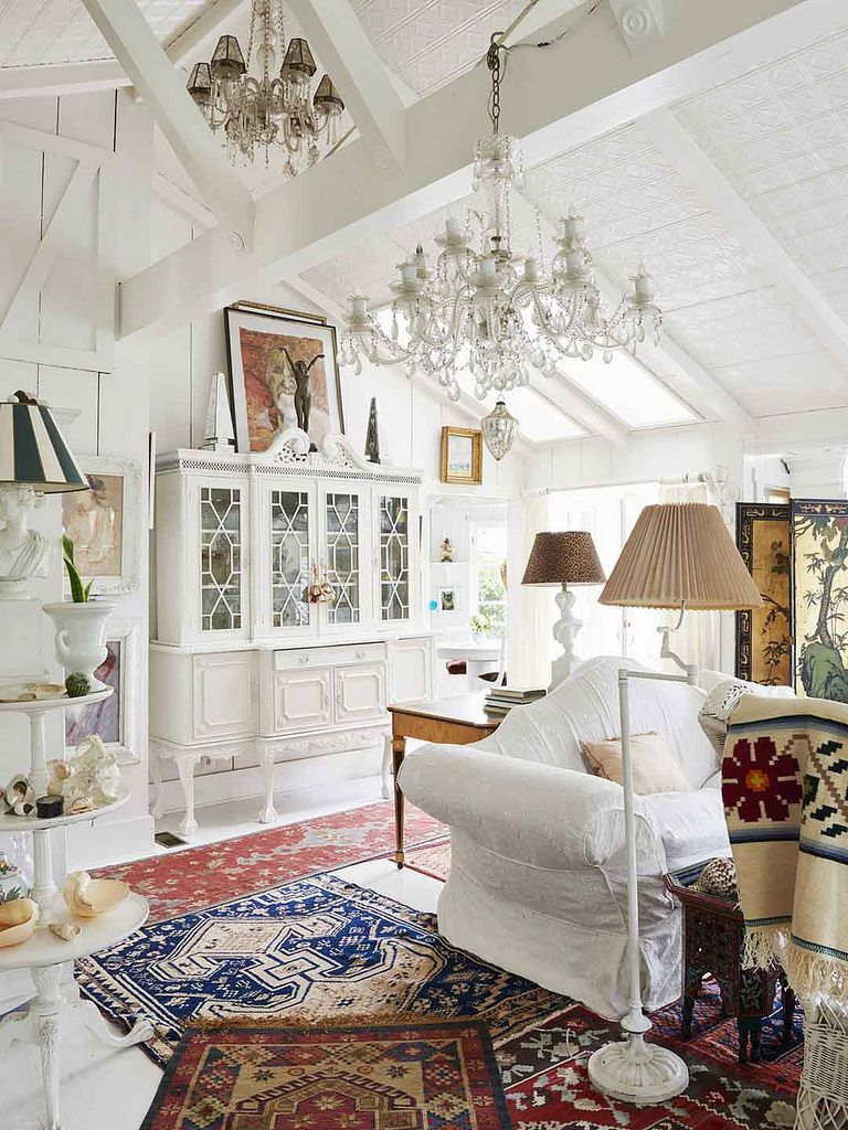 02 at home with chula cottage homes home home decor rh pinterest com