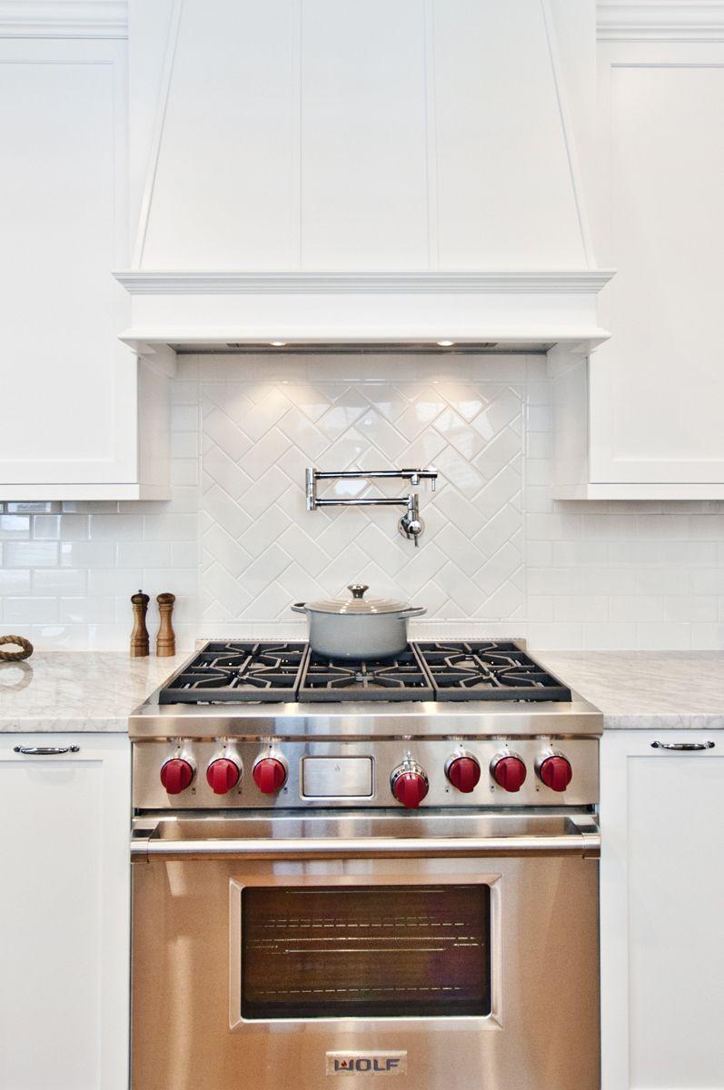 Historic Richland Cottage Hermitage Kitchen Design