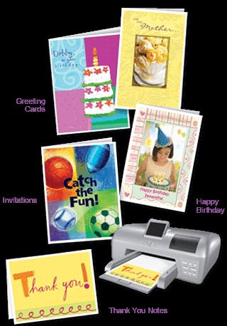 hallmark premium blank greeting cards greeting card software card making software - Card Making Software