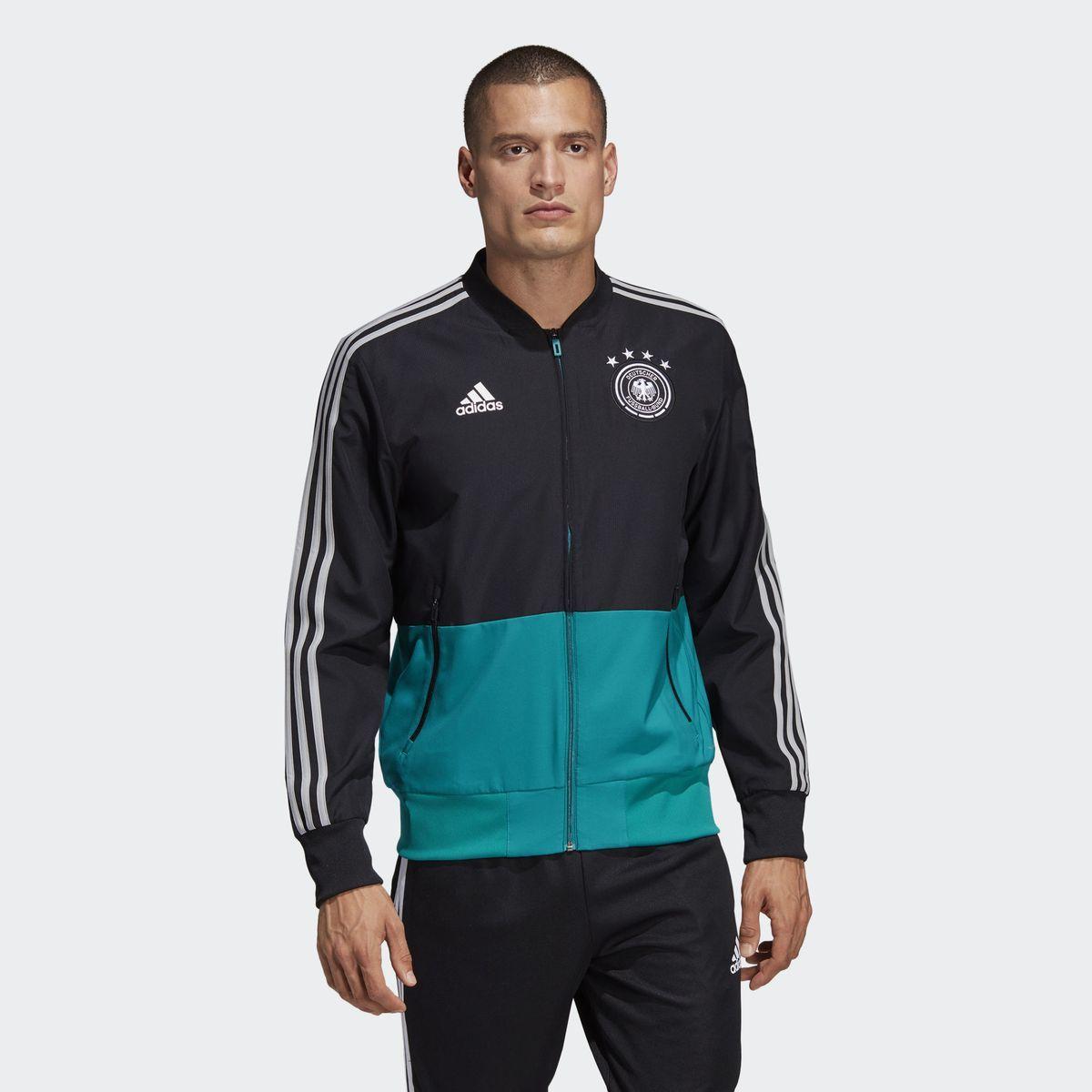 Veste de présentation Allemagne | Products | Veste, Adidas