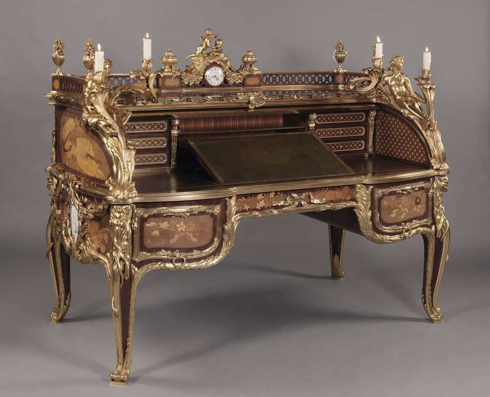 For sale on stdibs linke title bureau du roi louis xv musée