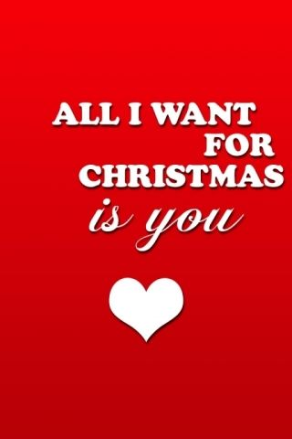 Christmas Mobilephone Wallpaper All I Want For Christmas Is You Quote Cute Christmas Quotes Christmas Quotes Funny Merry Christmas Quotes Funny