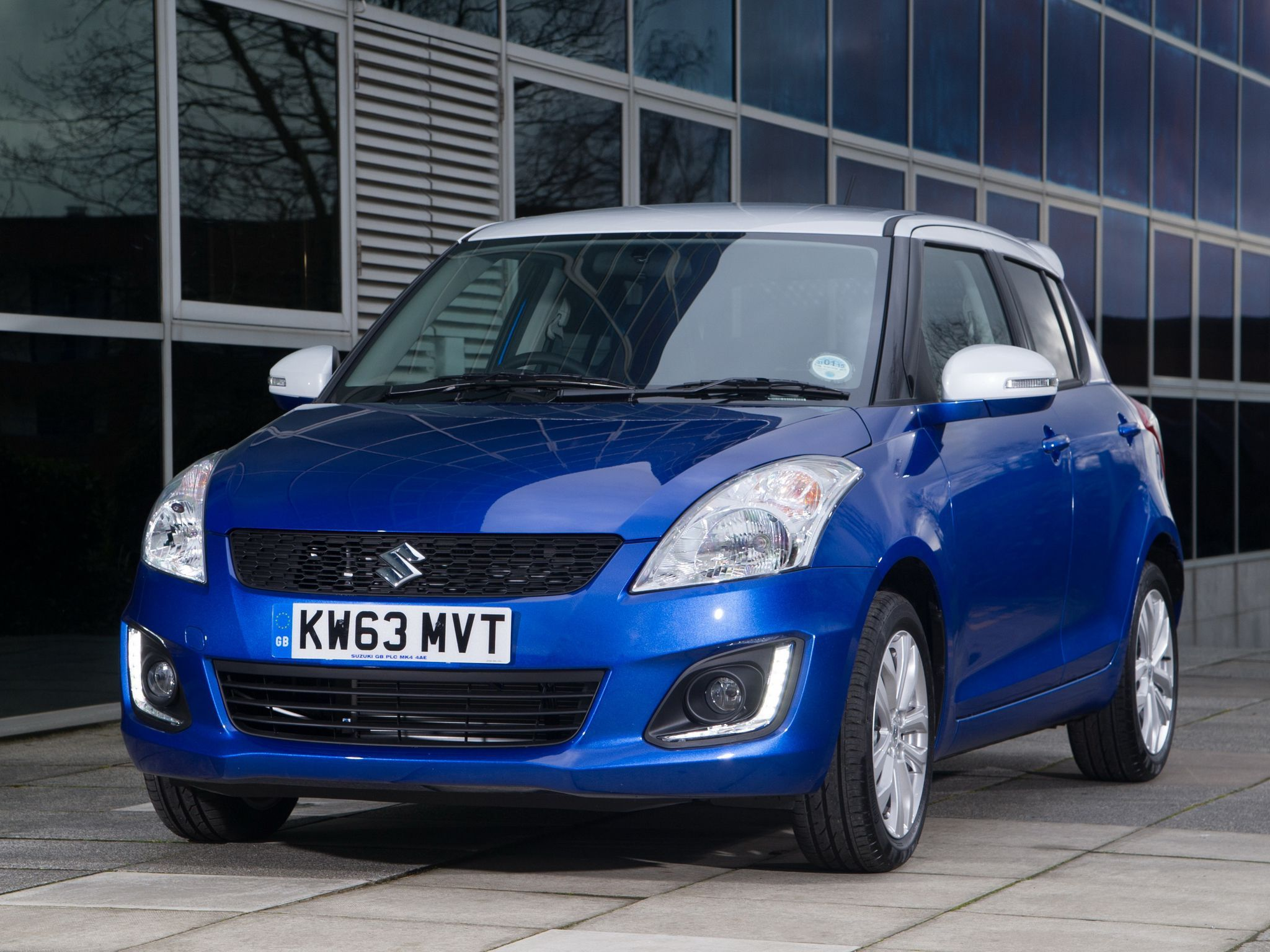 2014 suzuki swift sz l 5 door