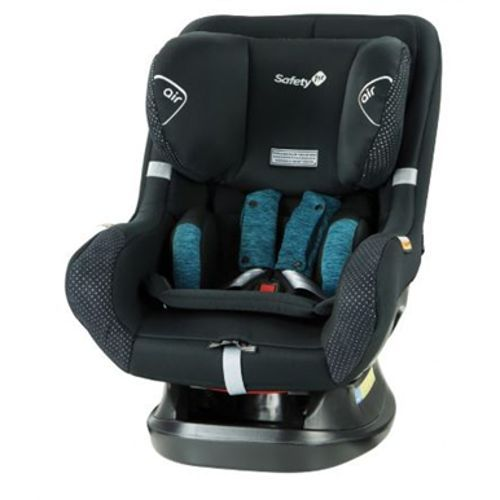 Safety 1st Summit AP Convertible car seat | Baby equipt, Car ...