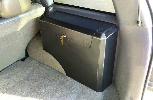 Zj Passenger Side Cargo Box Cubby Jeep Zj Cubby Storage Jeep
