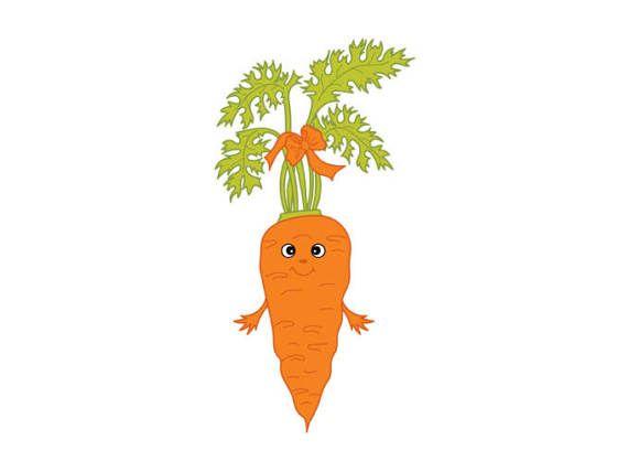 item carrot clipart digital vector carrot black white rh pinterest co uk carrot clip art free carrot clipart black and white