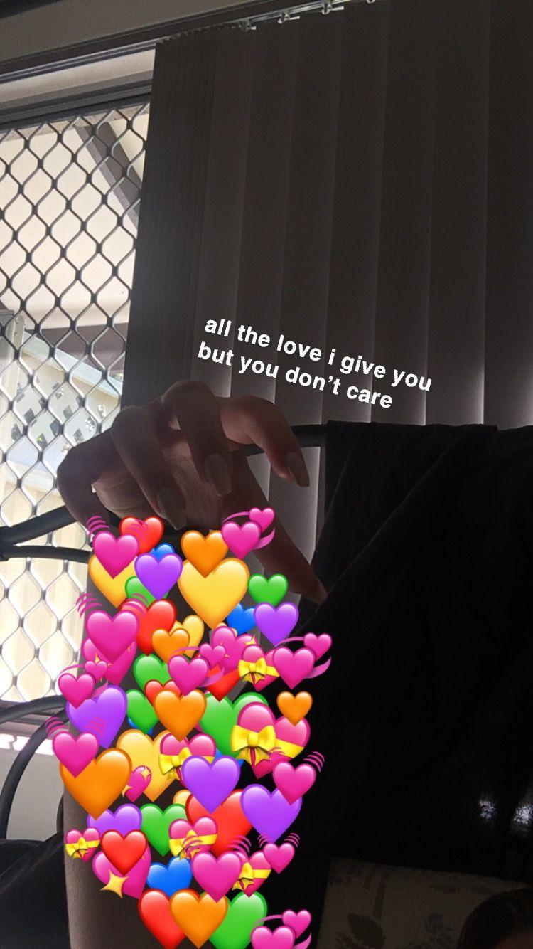 Love Me Heartbreak Istillloveyou Meme Broken Heart Memes Broken Heart Meme Heartbreak Memes