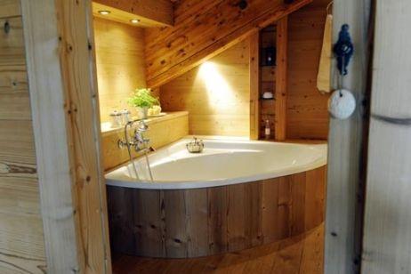 Déco  cap sur la montagne! - France Info## - Salle de bain
