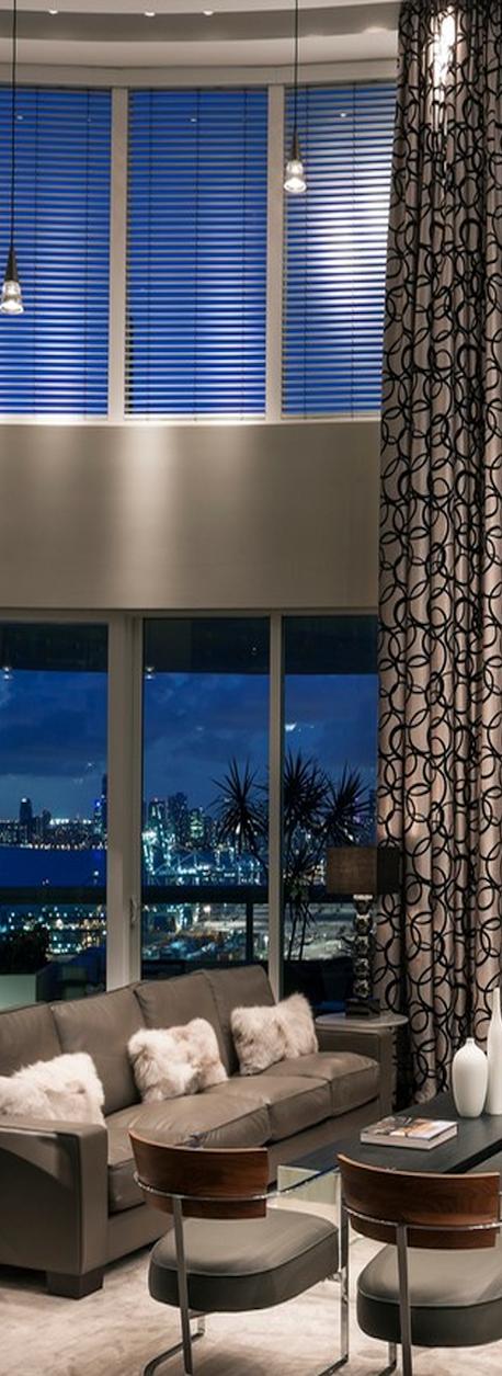Modern Condominium Design Let me be YOUR