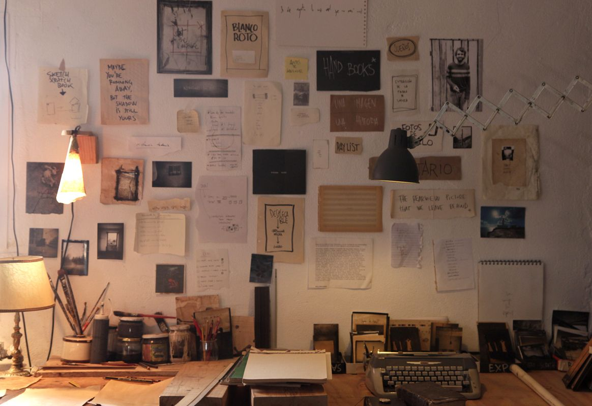 ideas at the atelier ideas at