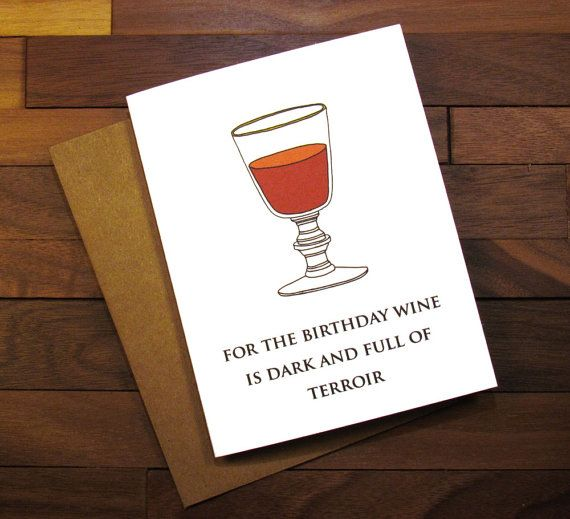 Funny Birthday Card Game Of Thrones Birthday Card With Recipe