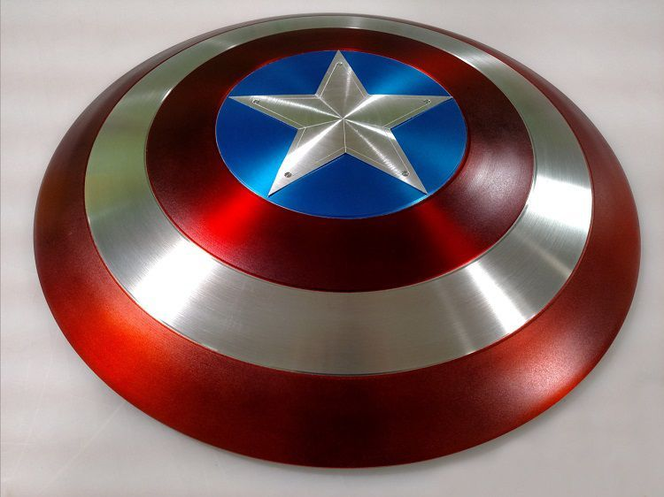 captain america shield - Bouclier Captain America