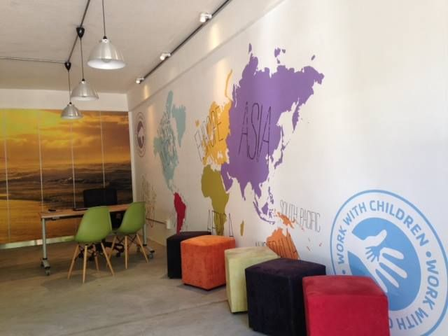 Creative Custom Printed Wallpaper Print Wallpaper Large Wall Murals Wall Coverings