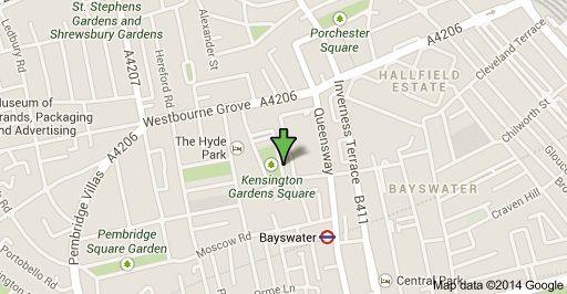 0a7452cb9cc1a74fb0835006fc817f28 - London House Hotel Kensington 81 Kensington Gardens Square
