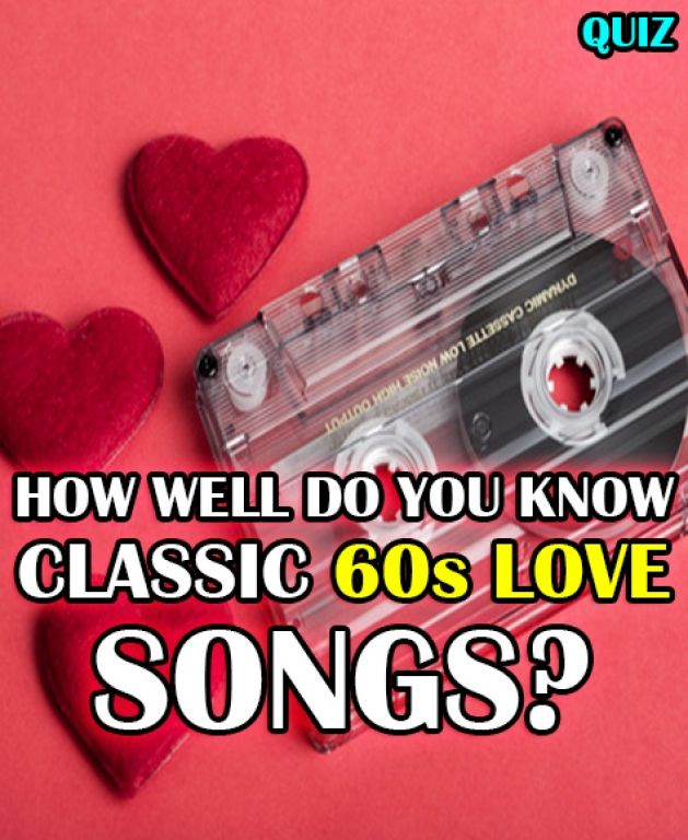 Lyric lyrics to old love songs : How Well Do You Know Classic 60s Love Songs?!! They are some of ...