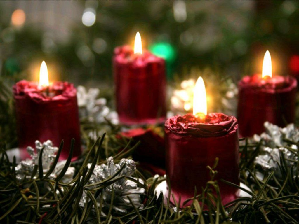 Candles Lights Luxury Relax Musica De Natal Feliz Natal E Natal