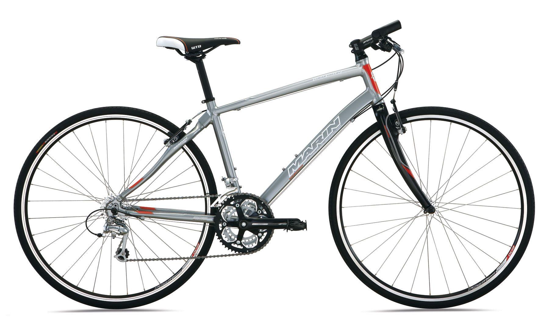 Marin Bikes Road Alp Lucas Valley Commuter Bicycle Best Mountain Bikes Bike