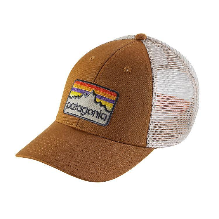 cdeb5868cfe36 Line Logo Badge LoPro Trucker Hat