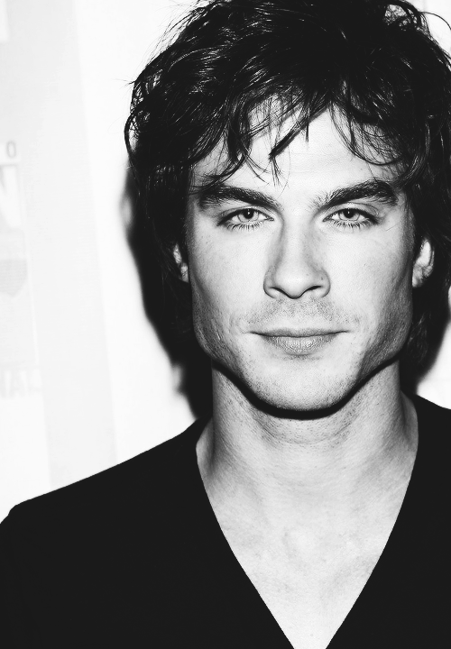 Tv boyfriend love the vampire diaries ian somerhalder