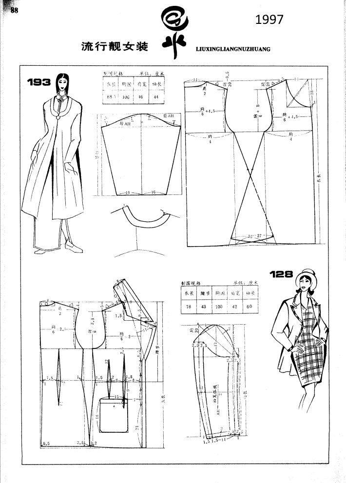 Pin de Graciela en Patrones costura | Pinterest | Patrones faciles ...