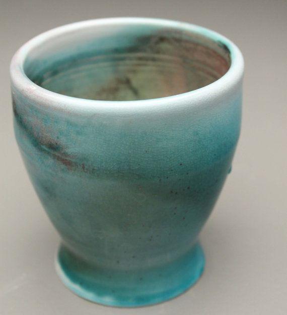 handmade tea cup, etsy.com