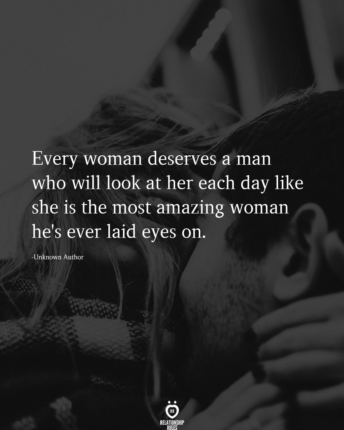 Every woman deserves a man in 2020 | Deep relationship