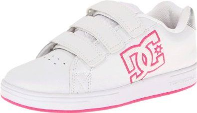 DC Kids Character V Skate Shoe (Little Kid/Big Kid) DC. $39.95