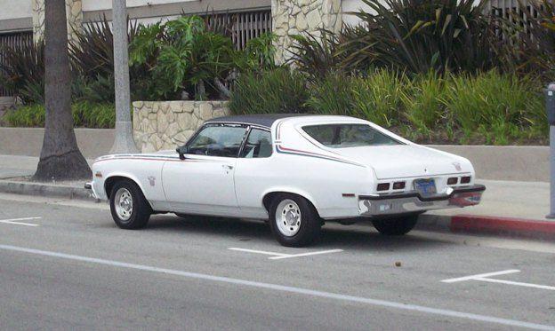 1974 The Spirit Of America Nova Chevy Nova Chevrolet Nova Chevy