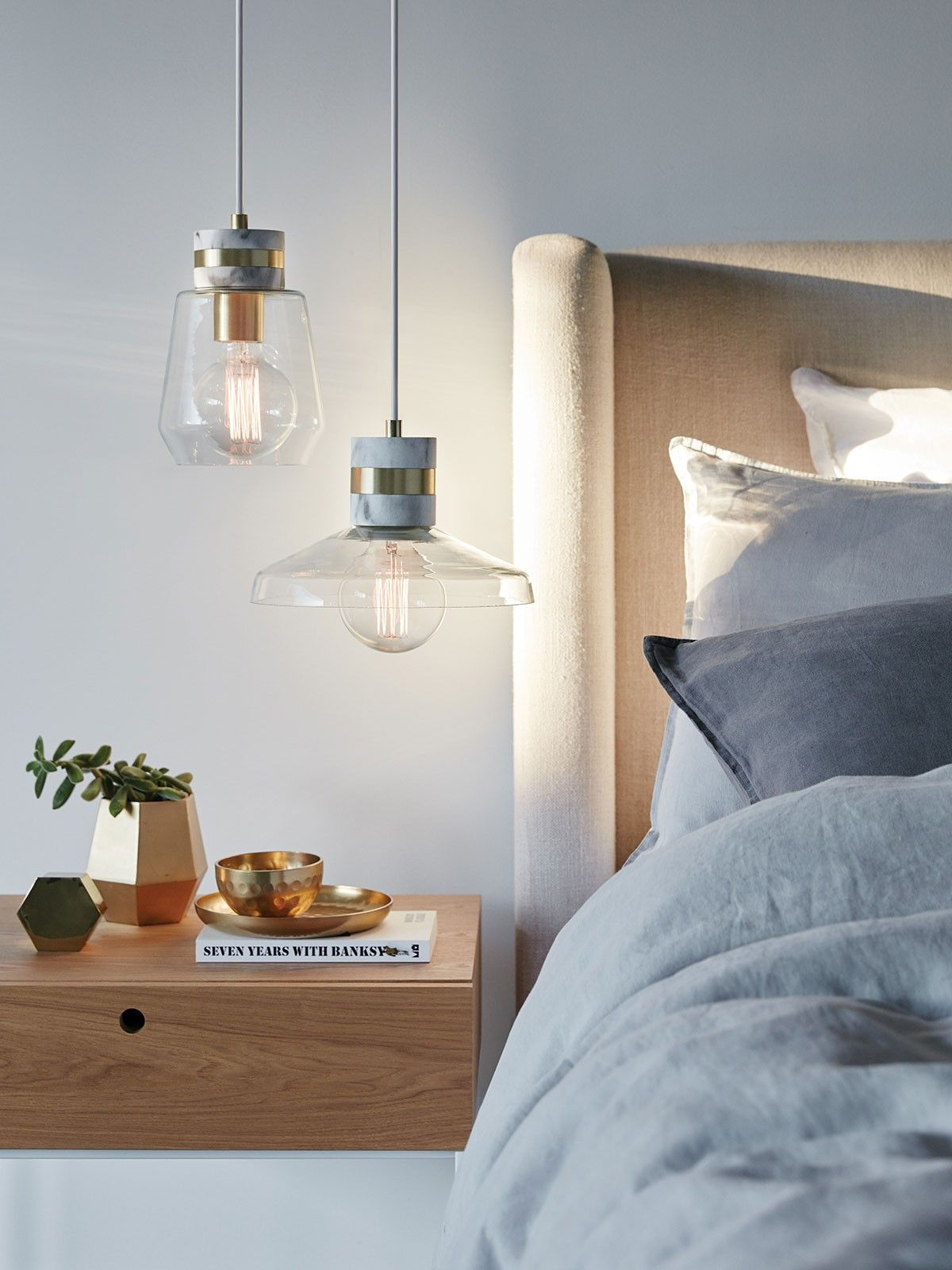 pin by biubiu mogu on bedside pendant lighting bedroom kitchen rh pinterest com