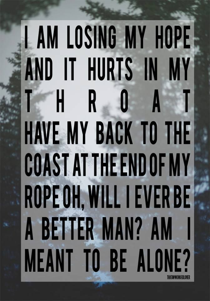This Wild Life | Lyrics | Pinterest | Wild life