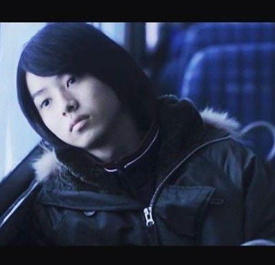 "Kento Yamazaki x Ai Hashimoto, J movie ""Control Tower"", 2011"