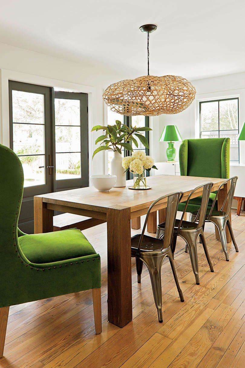 Dining Room Design Functional Family Friendly Remodel
