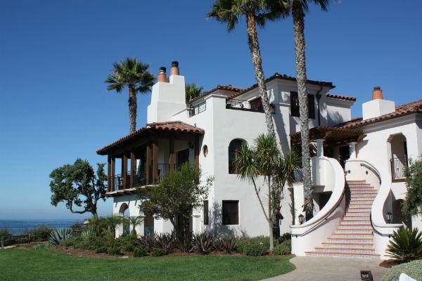 the beautiful bacara resort spa near santa barbara ca inspiring rh pinterest com