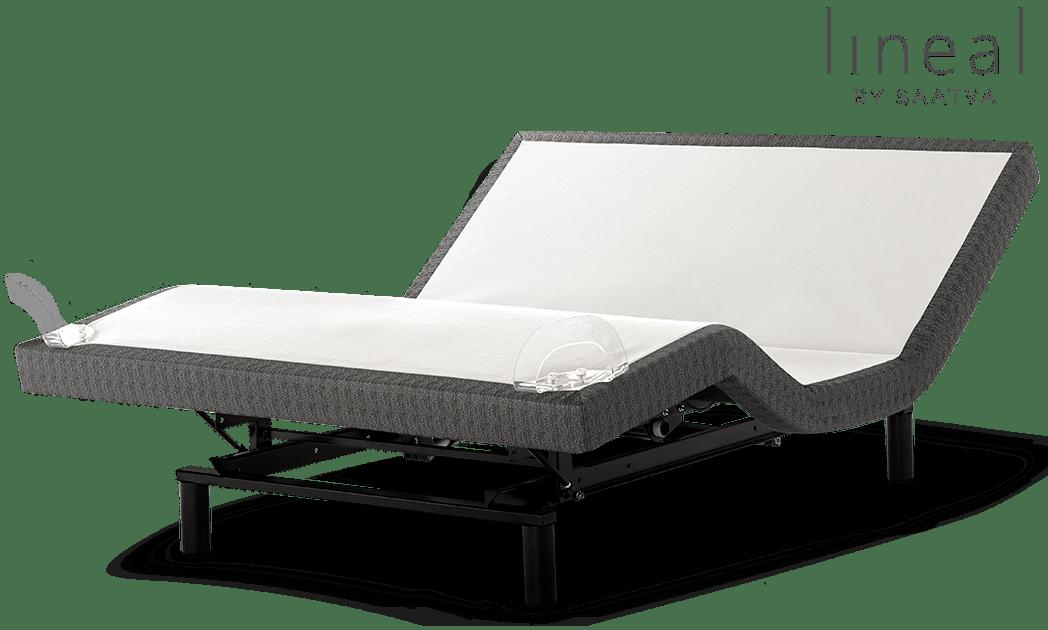Lineal™ Adjustable Base by Saatva Adjustable beds