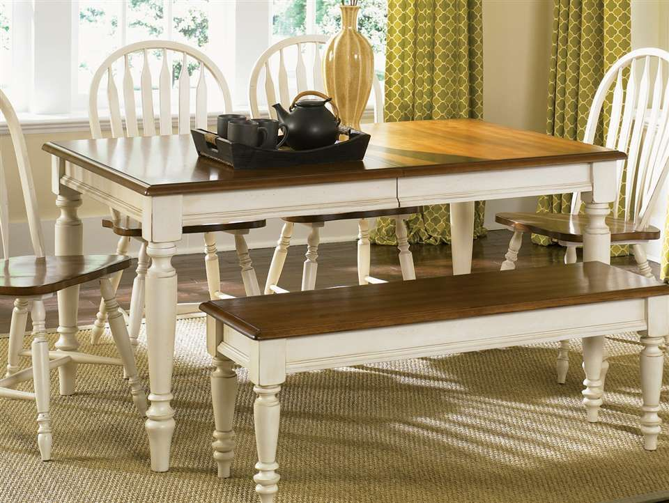 liberty furniture low country dining table w 18 in leaf i m rh pinterest co uk