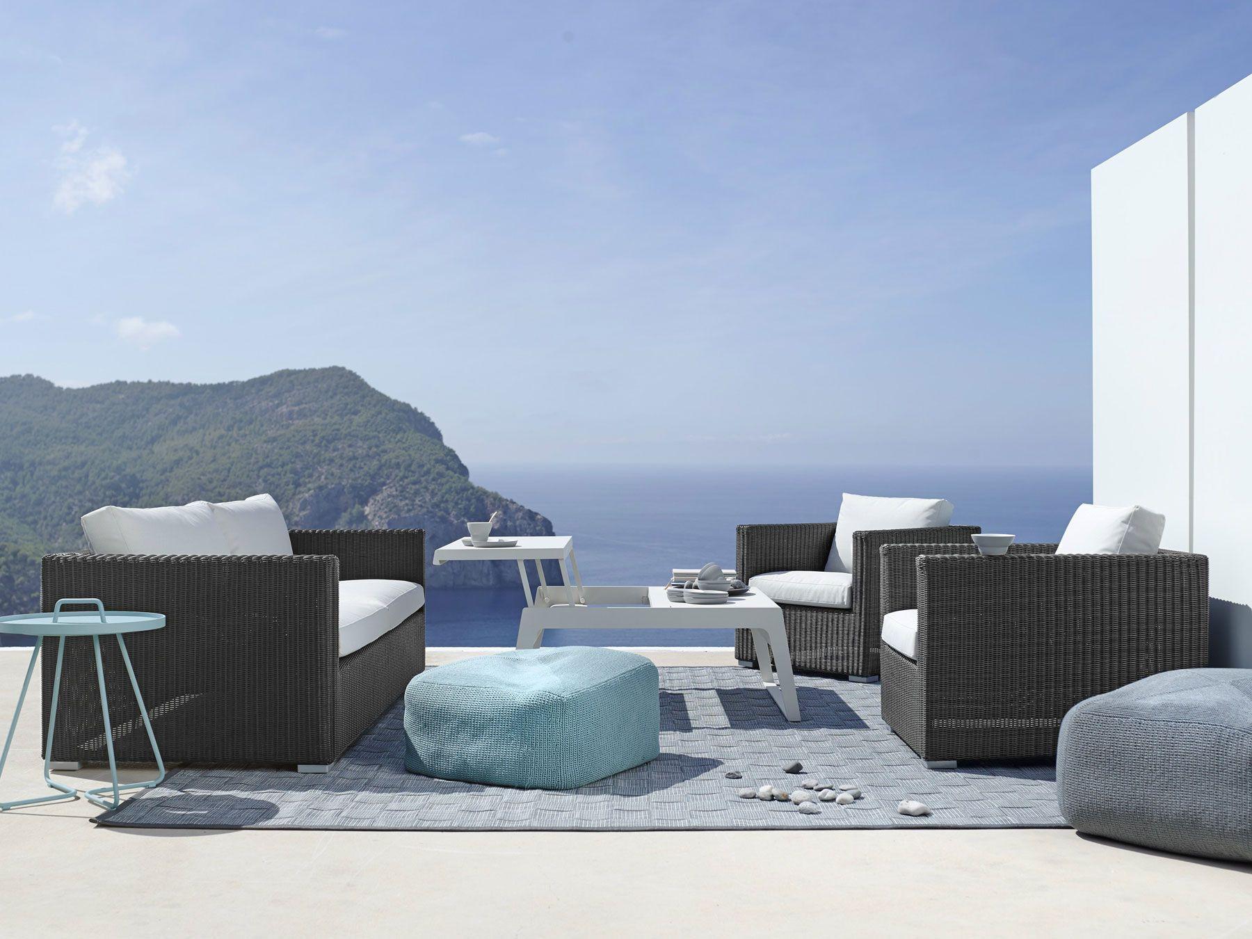 Jorge Fernández | Jardín #decoración #jardín #terraza #muebles ...