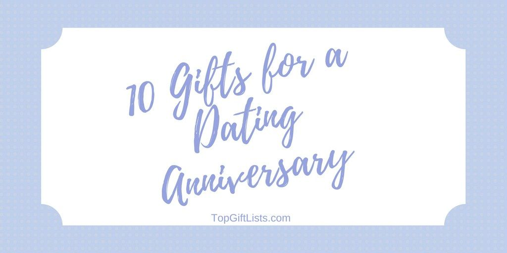 10 Cute Gifts for a 1 Month Anniversary | Dating gifts, 1 ...