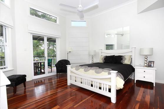 Bedroom Design Ideas By Contemporary Queensland Homes | Home, Bedroom Flooring, Home Decor