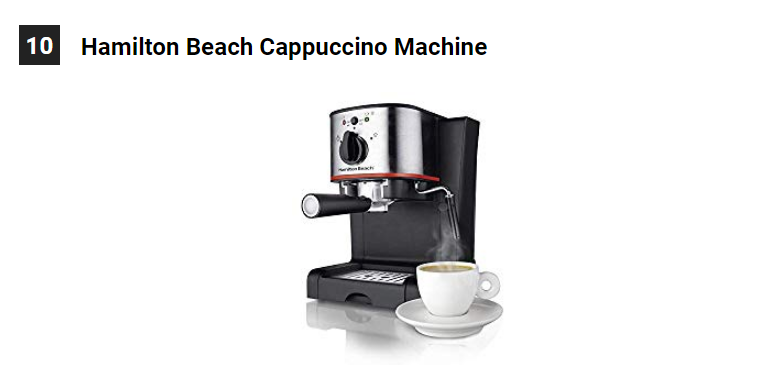 Best Cheap Espresso Machines of 2019 - Coffee on Point #espressoathome